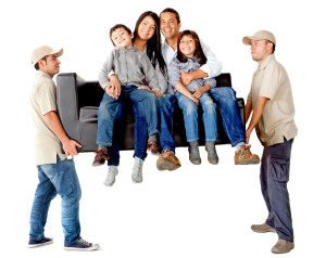 Furniture Moving Services | Pinellas County, Florida | Shawn & Shawn Moving Company