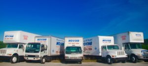 Shawn & Shawn Moving Team | Our Girls | Pinellas County, Florida movers