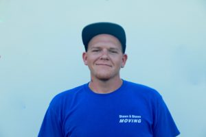 Mark | Shawn & Shawn Moving Company | Our Guys | Pinellas County, Florida Movers