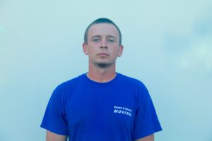 Shawn P. Poritz II | Shawn & Shawn Moving Company | Our Guys | Pinellas County, Florida Movers
