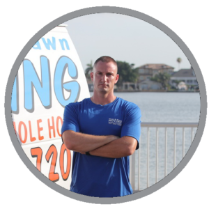 Aaron | Local Moving Team | Pinellas County, Largo Florida Movers