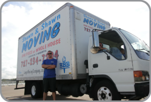Delivery Services | Shawn U0026 Shawn Moving Company | Pinellas County, Florida