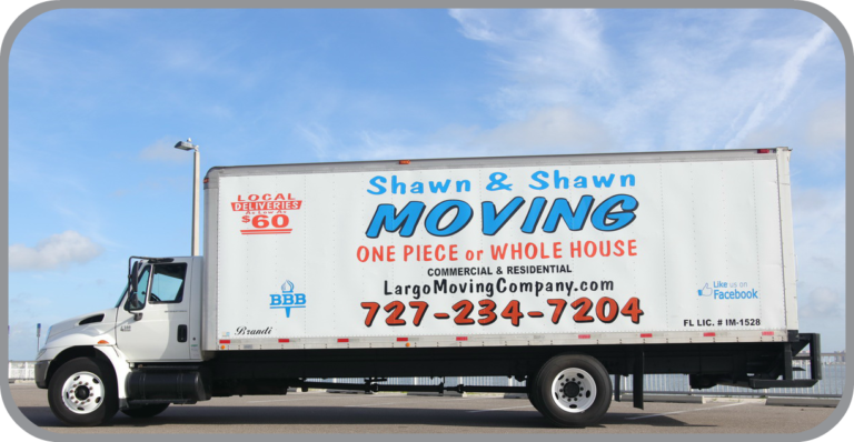 Brandi | Local Moving Team | Pinellas County, Largo Florida Movers