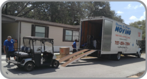 Commercial Moving Services | Pinellas County, Florida | Shawn & Shawn Moving Company