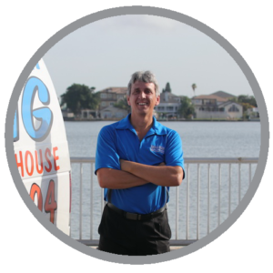 Shawn P. Poritz | Local Moving Team | Pinellas County, Largo Florida Movers