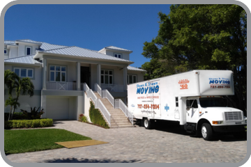 Shawn & Shawn Moving Company | Moving Services | Pinellas County, Florida Movers | Largo, Clearwater